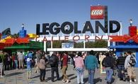 legoland, California, theme park
