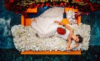 Receive 20% savings on all wedding packages PLUS an Upgrade to Jr. Suite for the Bride and Groom