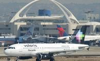 Volaris at LAX