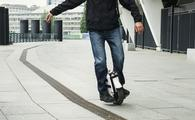 OneWheel scooter