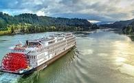 Big Savings on our First US River Cruises of 2018