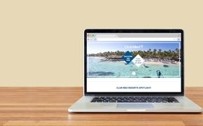 Club Med unveils new tools for travel agents