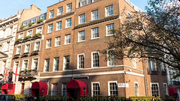 Chesterfield Hotel, a Red Carnation Hotel Collection property in Mayfair, London, England