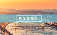 FLY & SAIL SALE