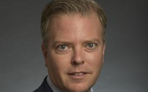 New Porter Airlines President and CEO Michael Deluce