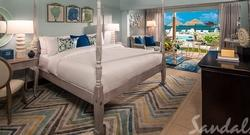 Now Only $387 PP/PN: Caribbean Beachfront Grande Luxe Walkout Club Level Room