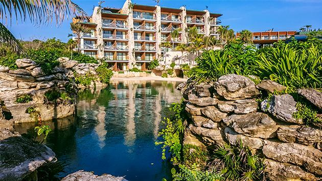 First Xcaret All Inclusive Resort Debuts In Riviera Maya