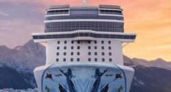 Norwegian Cruise Line's Norwegian Bliss
