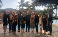 Discover the Palm Beaches FAM TRIP Crew