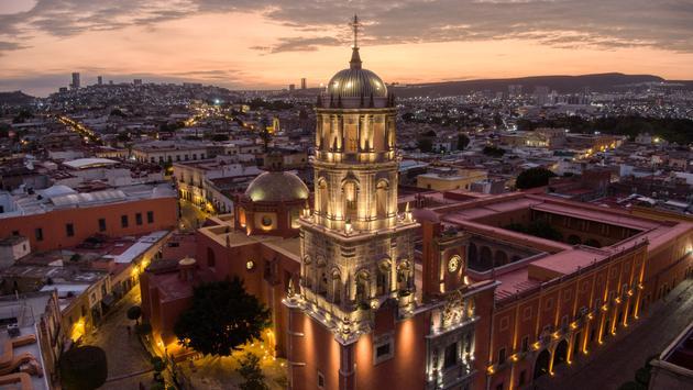 Hugo Burgos se despide de la Secretaría de Turismo de Querétaro |  TravelPulse Mexico