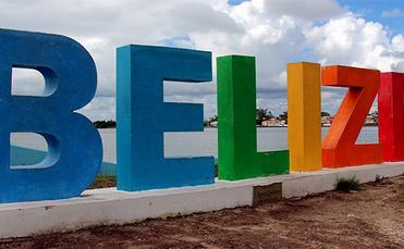 Fort George, Belize