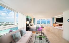 Sian Ka'an Master Suite at Grand Oasis Palm