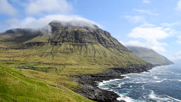 Nordradalur, Faroe Islands