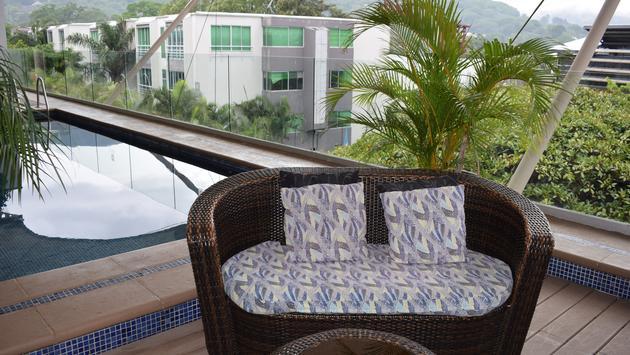 Studio Hotel, Costa Rica