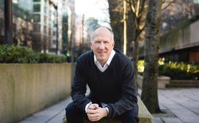 Greg Klassen of Twenty31 Consulting in Canada