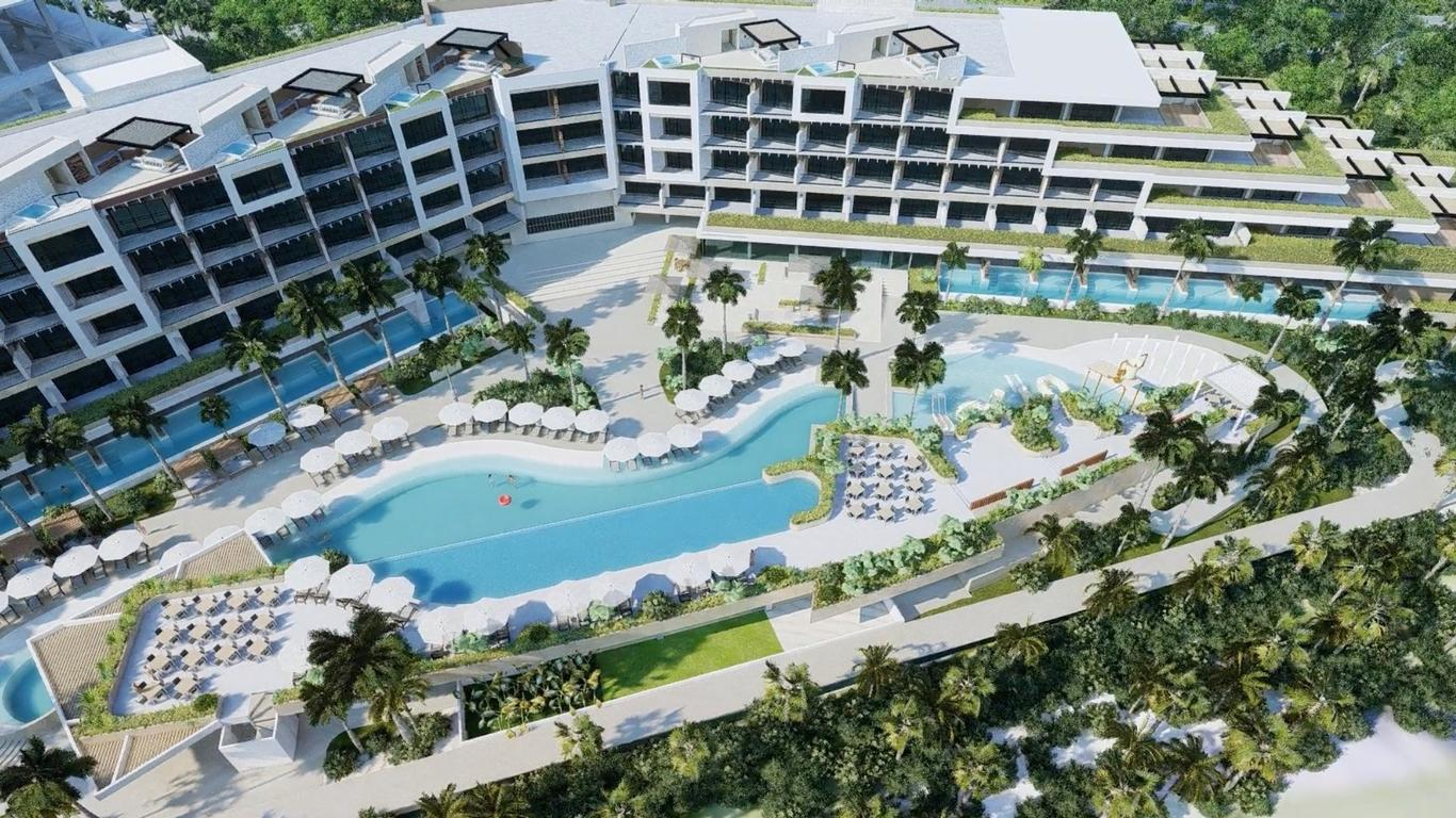 Preferred Hotels & Resorts Adds 16 New Members