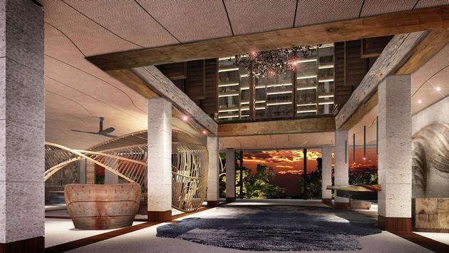 DoubleTree by Hilton Weerawila Rajawarna Resort
