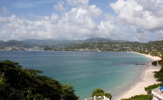 Grand Anse Beach has been recognized as one of the best beaches in Grenada.