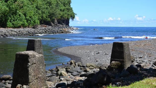 Hakalau River Mouth, Hawaii