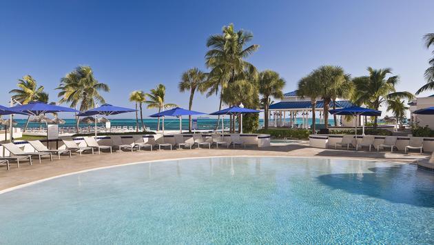 Melia Nassau Beach All Inclusive