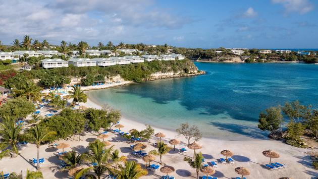 The Verandah Resort & Spa, Elite Island Resorts