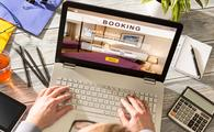 booking hotel travel traveler search business reservation