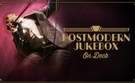 Postmodern Jukebox joins Holland America Line