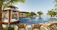 Infinity Pool Hilton All-Inclusive