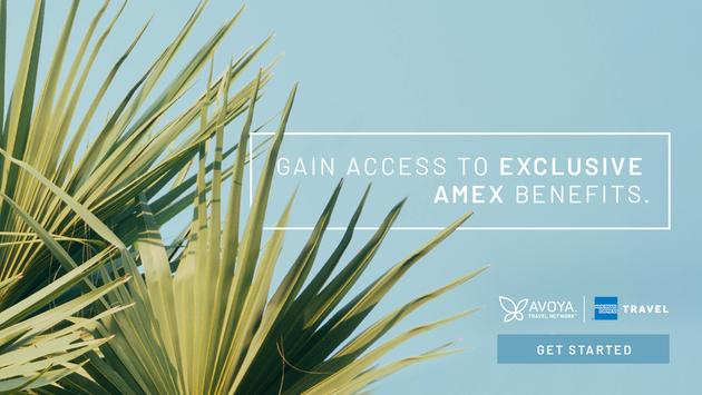 Enjoy Exclusive American Express Travel Benefits