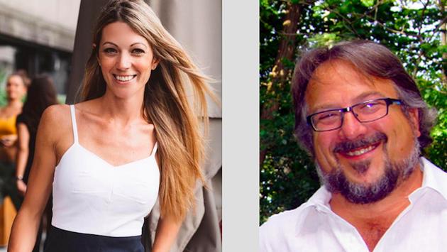 Bruce Parkinson and Catherine Maisonneuve Move into New Roles