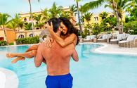 Sanctuary Cap Cana Couple