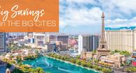 Save up to 67%, Complimentary Nights and More Across North America