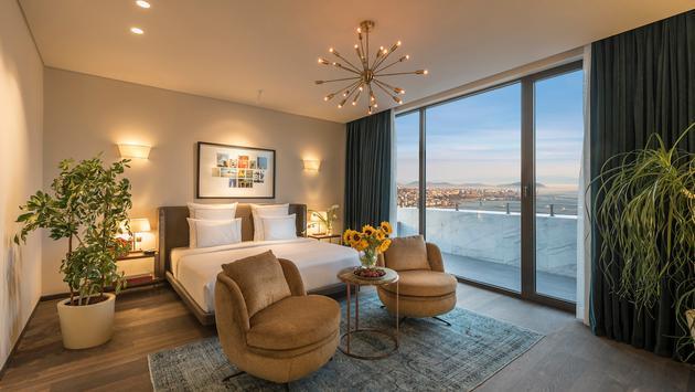 Hyatt's Nish Palas Istanbul Hotel Officially Opens