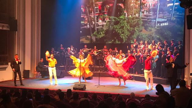 mazatlan opera