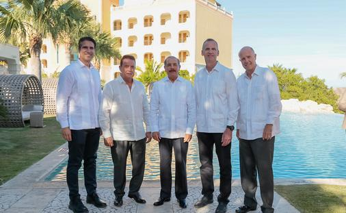 Sanctuary Cap Cana reopening