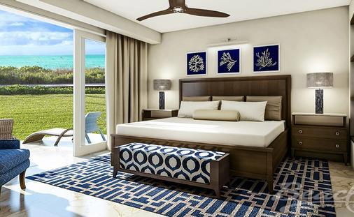 Seaside One Bedroom Concierge Villa Suite
