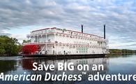 American Duchess 2020 Voyages