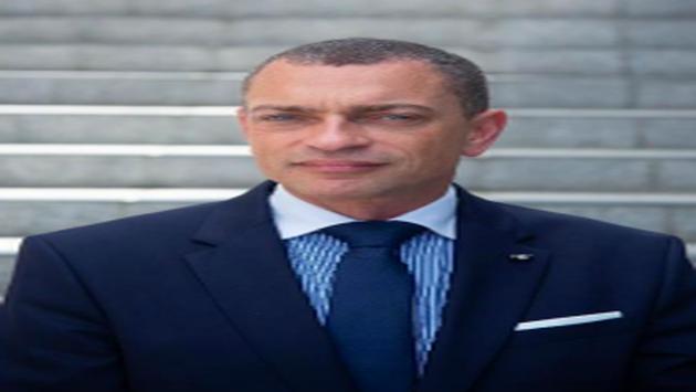 François BALTUS-LANGUEDOC, nouveau directeur général du CMT