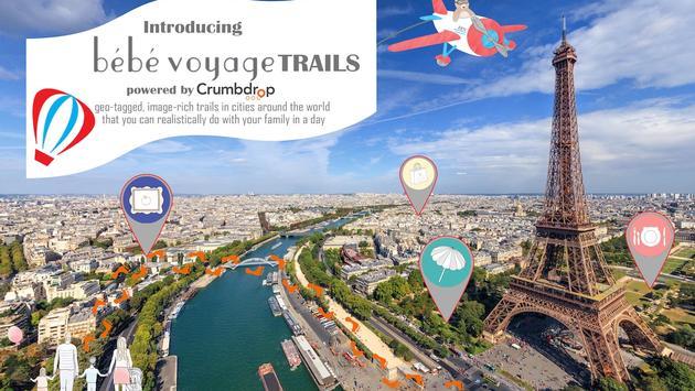 Bébé Voyage Trails