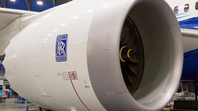 plane, engine, rolls royce