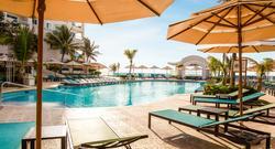 Panama Jack Resorts Cancun Pool