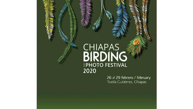 Birding & Photo Festival en Chiapas