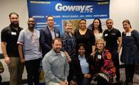 Goway Africa Event, Toronto