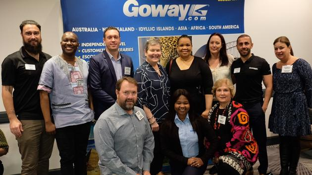 Goway Africa Event, Toronto