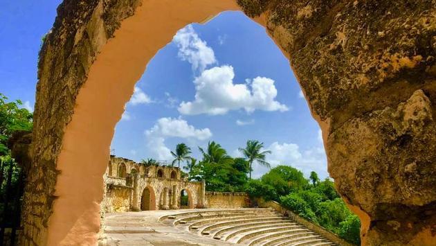 Altos de Chavon Amphiheater - Casa de Campo, La Romana