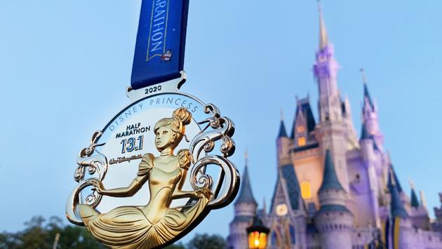 Events At Disney World 2020.Plan Your Trip To Walt Disney World For A Rundisney Race