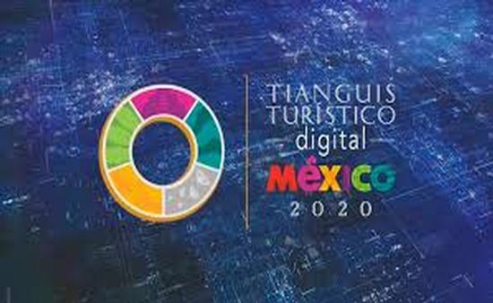 El Tianguis Turístico Digital se llevará a cabo el 23 y 24 de septiembre