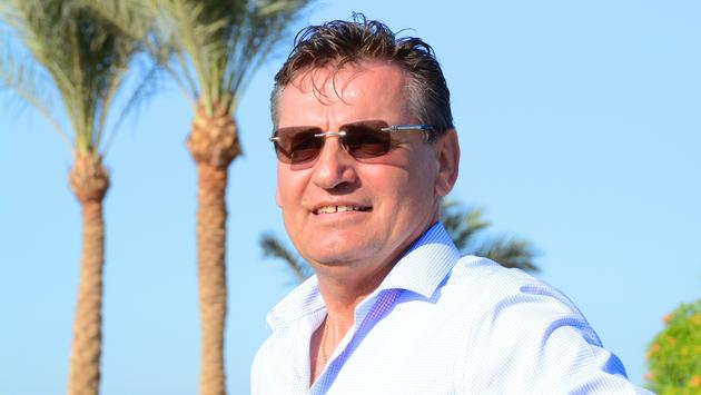 Steigenberger ALDAU Resort General Manager Klaus Reinwand