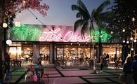 The Oasis, Miami