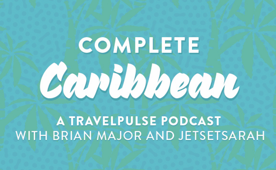 Complete Caribbean Podcast